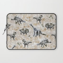 Rocksaurs Laptop Sleeve
