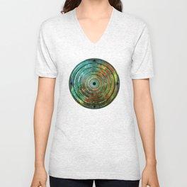 Cosmos MMXIII - 11 Unisex V-Neck