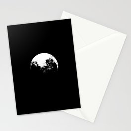 MOOON Stationery Cards