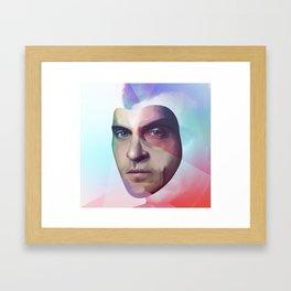 Phoenix II Framed Art Print