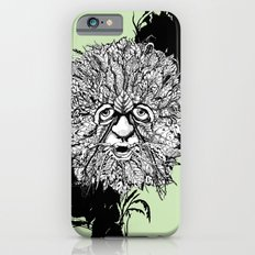 the green man iPhone 6s Slim Case