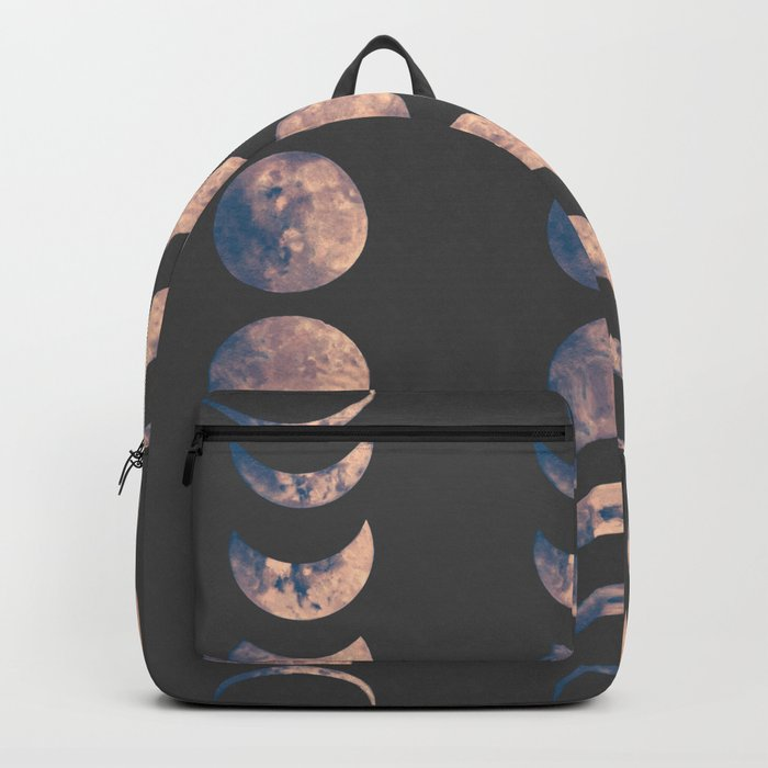 Moon Phases Backpack