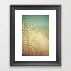 golden no. 2 Framed Art Print
