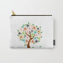Tree #02 Carry-All Pouch