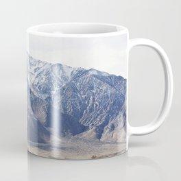 Sierras Coffee Mug