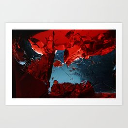 JELL-O Constellation 2 Art Print