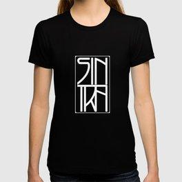 Simply Sintra T-shirt