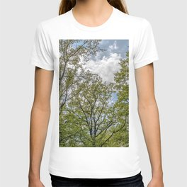 A day in the forest T-shirt