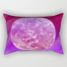 Another World 5.0 Rectangular Pillow