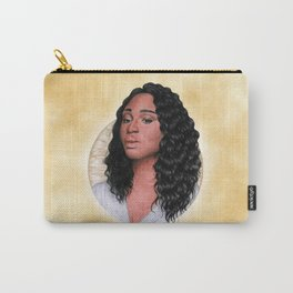 Normani Carry-All Pouch