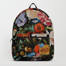 Night Garden XXXVI Backpack