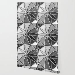 artistic kaleidoscope background Wallpaper