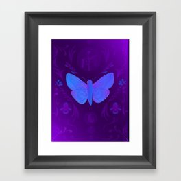 Insect series 3 Framed Art Print