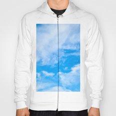 Sky Clouds Hoody
