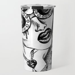 Debauchery Travel Mug