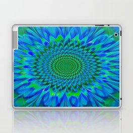 Hypnotix #1 Optical Illusion Laptop & iPad Skin