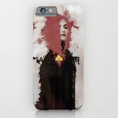 With regards; elaboration Slim Case iPhone 6s