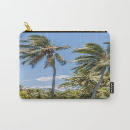 Dauin Arecaceae Carry-All Pouch