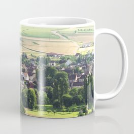 Bourgogne - Chablis Coffee Mug