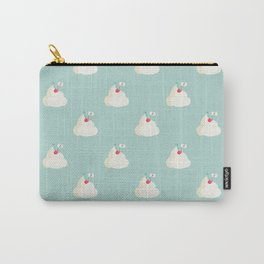 Cherry on top pattern Carry-All Pouch