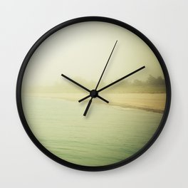 Dreams of Distant Lands Wall Clock