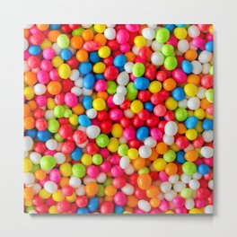 Sugar Rush! Metal Print