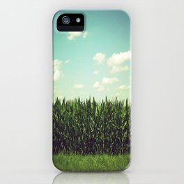 corn iPhone Case
