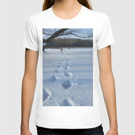 """"""" Coming Home """" T-shirt"""