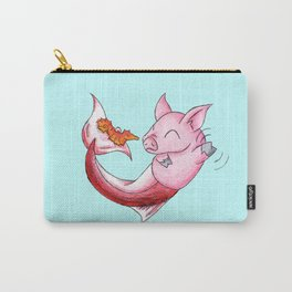 Piggy of the Sea Carry-All Pouch