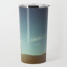 sending sun Travel Mug