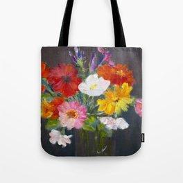 Fall arrangement Tote Bag