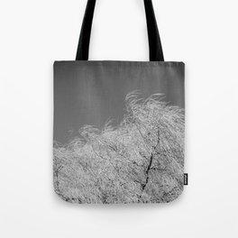 Spring Breeze, Port Hope, Ontario Tote Bag