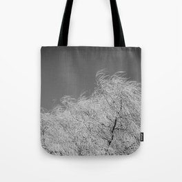 Spring Breeze, Port Hope, Ontario Tote Bag