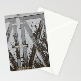 Barn Door Stationery Cards