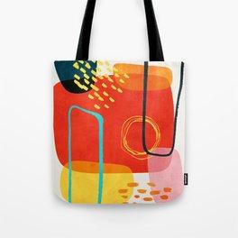 Ferra Tote Bag