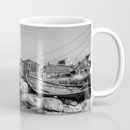 Calm your soul Coffee Mug