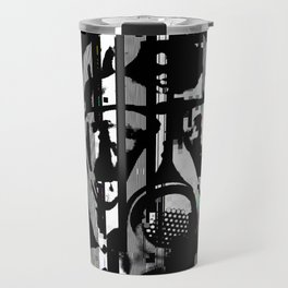 fumes of decay Travel Mug