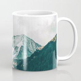 Nirvaan Coffee Mug