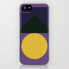Cirkel is my friend V6 iPhone (5, 5s) Slim Case