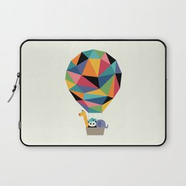Fly High Together Laptop Sleeve