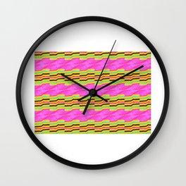Ayanna Wall Clock