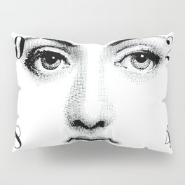 Lina Cavalieri Pillow Sham