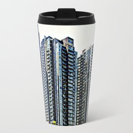 Melbourne CBD Travel Mug