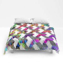 Return Package Comforters