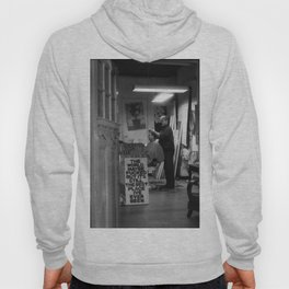 The Best Place Hoody