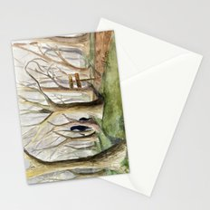Middle Earth Stationery Cards