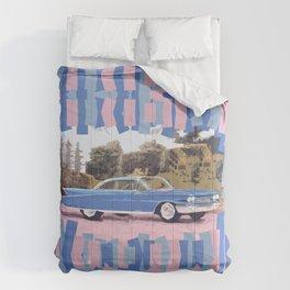 Coupe De Ville, 1960 Comforters
