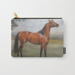 The Arabian Carry-All Pouch