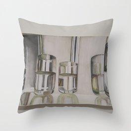 Lynitia Throw Pillow