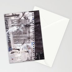 Letter to Paris Stationery Cards